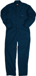 984.41 FR Contractor Grade Unlined Coverall, Relaxed Fit