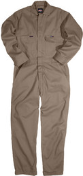 984.24 FR Contractor Grade Unlined Coverall, Relaxed Fit