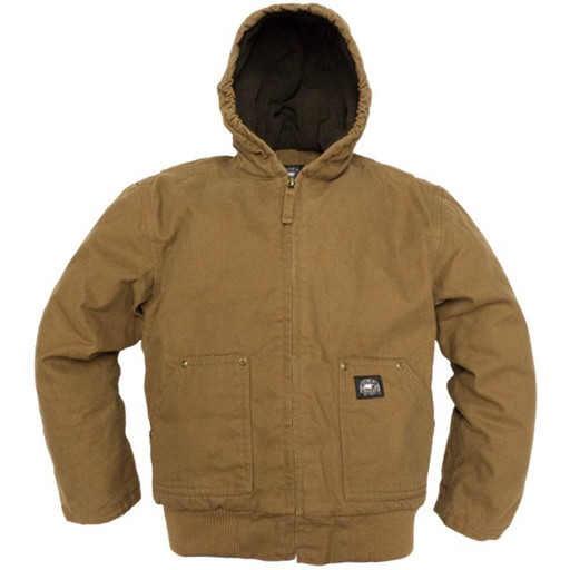 359.28 Youth Insulated Fleece Lined Jacket