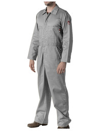 62401GY9 FR Contractor Coverall 2.0