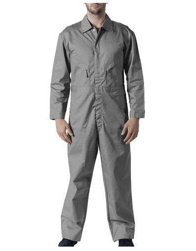 62500GY9 FR Industrial Coverall